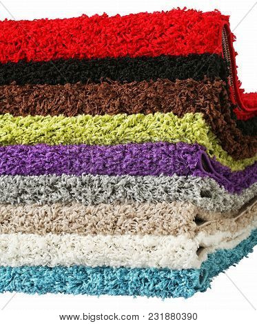 Striking Doormat Set With Multiple Colors In A Durable And Elegant Way To Welcome Guests. And Keep T