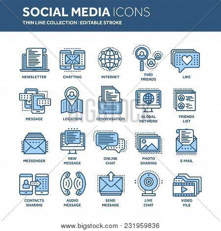 Communication. Social Media. Online Chatting. Phone Call, App Messenger. Mobile, Smartphone. Computi