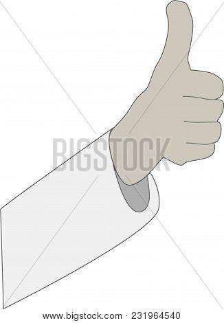 One Finger For Good Job, The Best Work