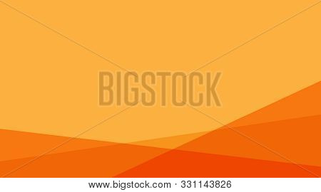 Abstract Yellow/orange Background Gradations, Modern Texture Background, Color Gradations Elegant Ba