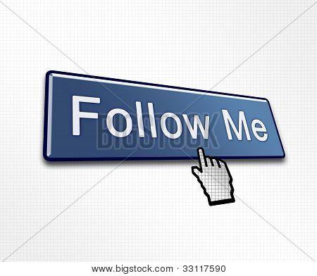 Clicked Follow Me Button