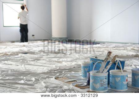 Painting Ballroom