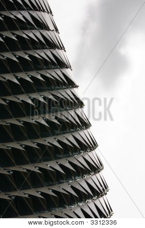 Spikes Of Esplanade