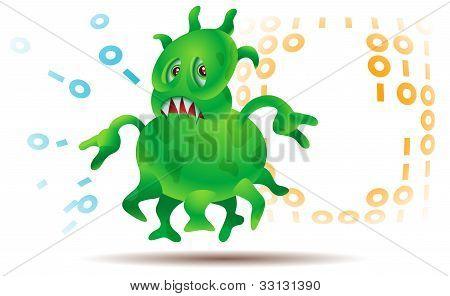 Virus Or Microbe