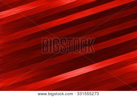 Abstract Blur Red Background Luxury Christmas Holiday, Motion Wedding Background Black Frame Bright