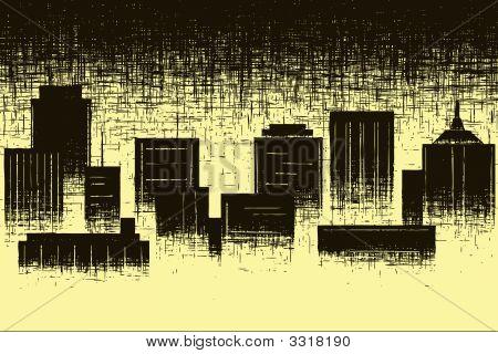 Worn City