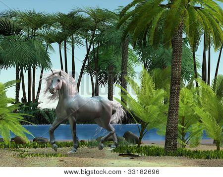 Unicorn 01