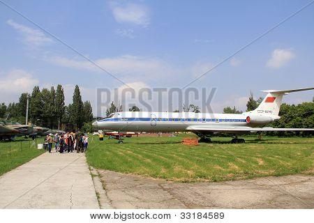 Avia museum