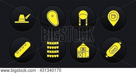 Set French Baguette Bread, Alcohol Or Beer Bar Location, Carnival Garland With Flags, Farm House, Br