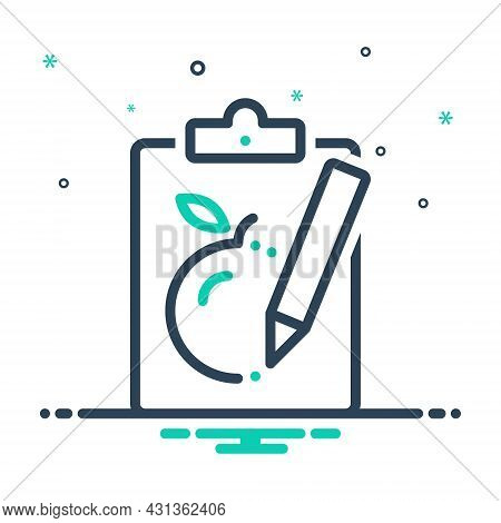 Mix Icon For Detailed Elaborate Specified Circumstantial Extended Accurate Complicated Describe