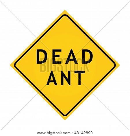 Fun Road Sign -