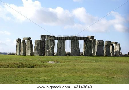 stonehenge, Wiltshire, South West England