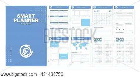 Planner Pages. Month Date Weekly Goals Organizer Templates School Scrapbook Page Calendar Checklist