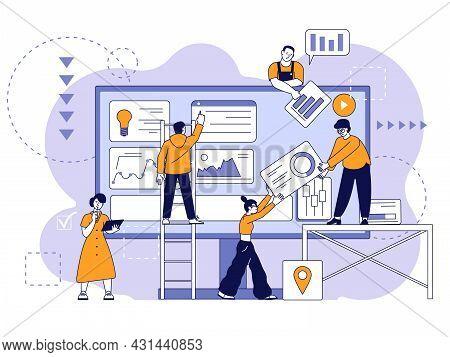 Web App Developers. Development Team, Software Website Programming. Usability Digital Design, Develo