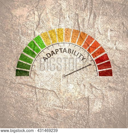 Concept Of Human Adaptability , Development Of Personal Qualities