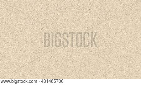 Physical Rough Bumpy Structure Of Beige Color