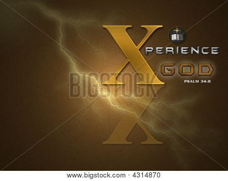 Xperience God- Gold