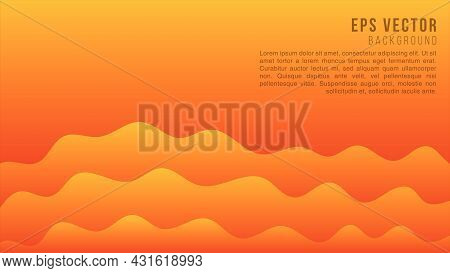 7 Papercut Outline Background