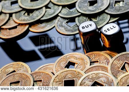 Kazan, Russia - September 01, 2021: Li Auto Is A Chinese Electric Vehicle Manufacturer. Dices With T