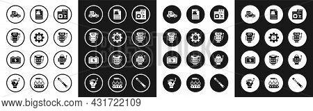 Set Motherboard Digital Chip, Robot, Low Battery Charge, Autonomous Smart Car, Technical Specificati