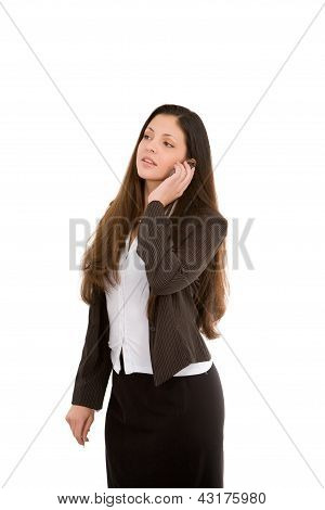 Young Employee