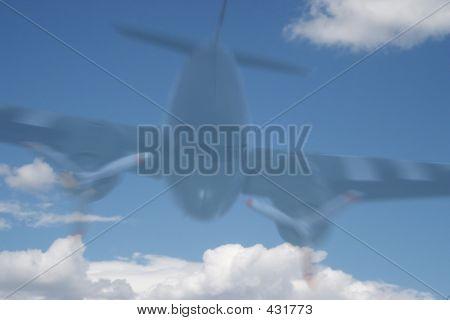 Ghostplane