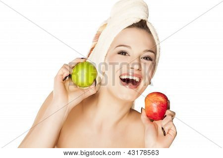 Health In Her Hands