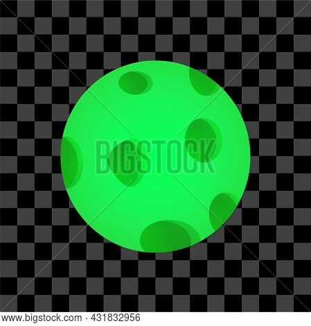 1 Green Effect