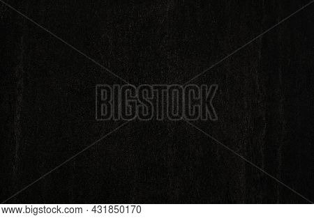Rusty Metal Surface. Abstract Background And Texture In Dark Gray Tone