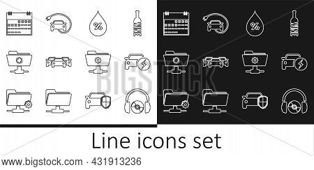 Set Line Headphones And Cd Or Dvd, Electric Car, Water Drop Percentage, Cars, Ftp Sync Refresh, Cale
