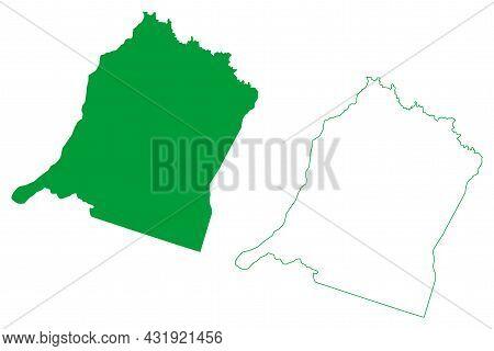 Campo Grande Municipality (alagoas State, Municipalities Of Brazil, Federative Republic Of Brazil) M