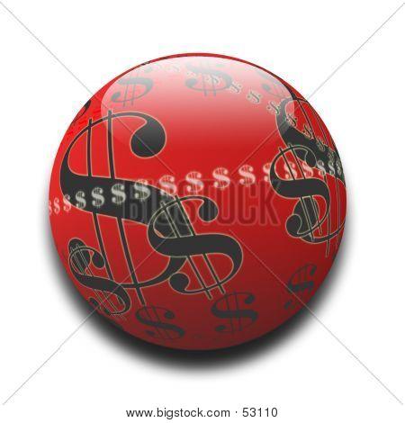 Dollar Ball