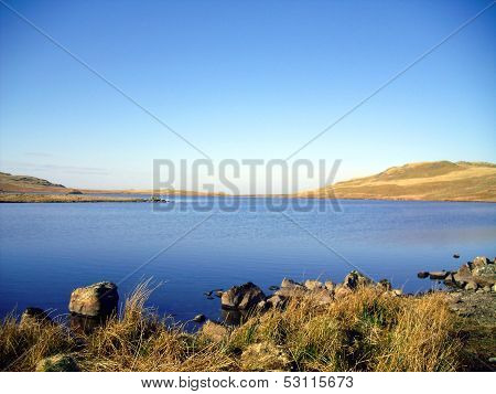 Devoke Water, Lake District