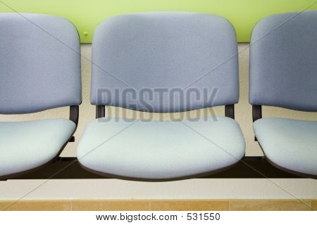 Row Of Seats