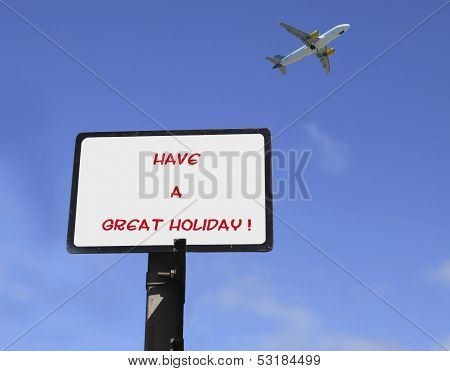 Have A Great Holiday