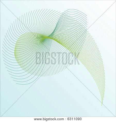 abstract vector background design