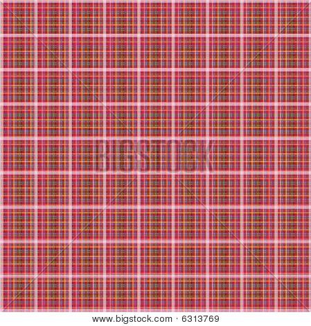 Real picnic table cloth