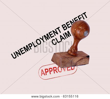 Unemployment Benefit Claim Approved