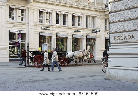 City Tour Vienna