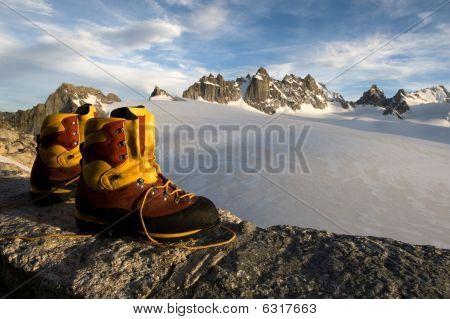 Aplhine Boots