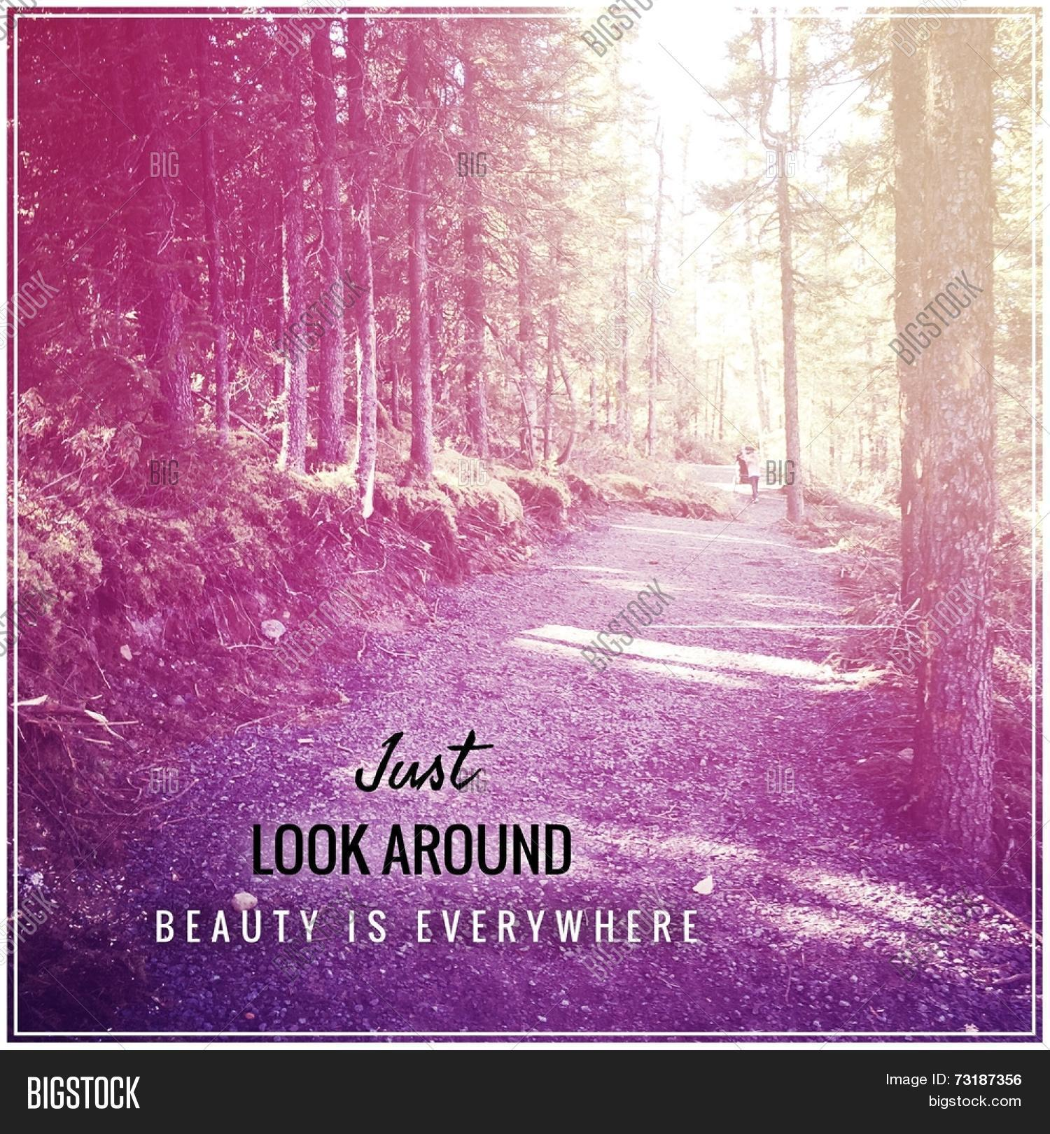 Inspirational Image Photo Free Trial Bigstock