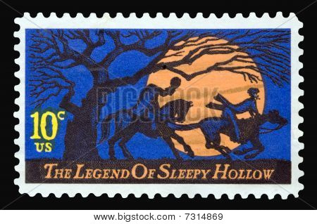 Sleepy Hollow 1974