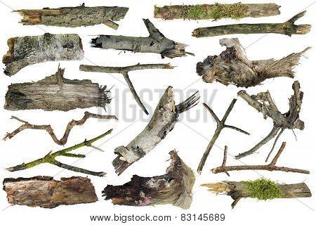 Wooden Artifacts