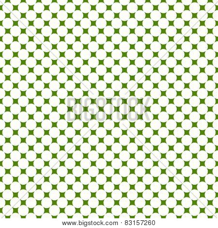 Background With Dots - Endlessly