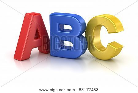 Abc Letter