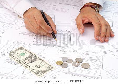 Mail Money Orde
