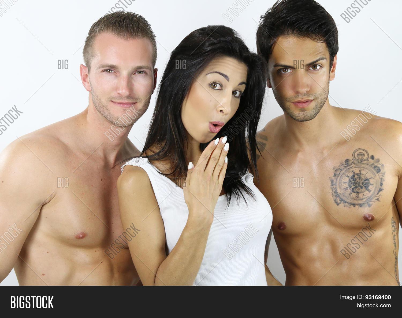 Swinger Couple Image & Photo (Free Trial) | Bigstock