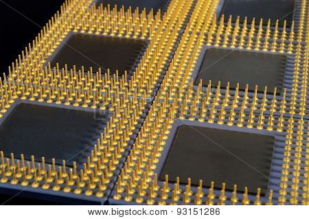 Micro Chips.
