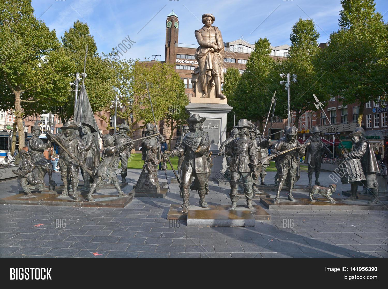 AMSTERDAM NETHERLANDS Image & Photo (Free Trial) | Bigstock
