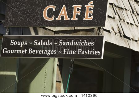 New England Cafe
